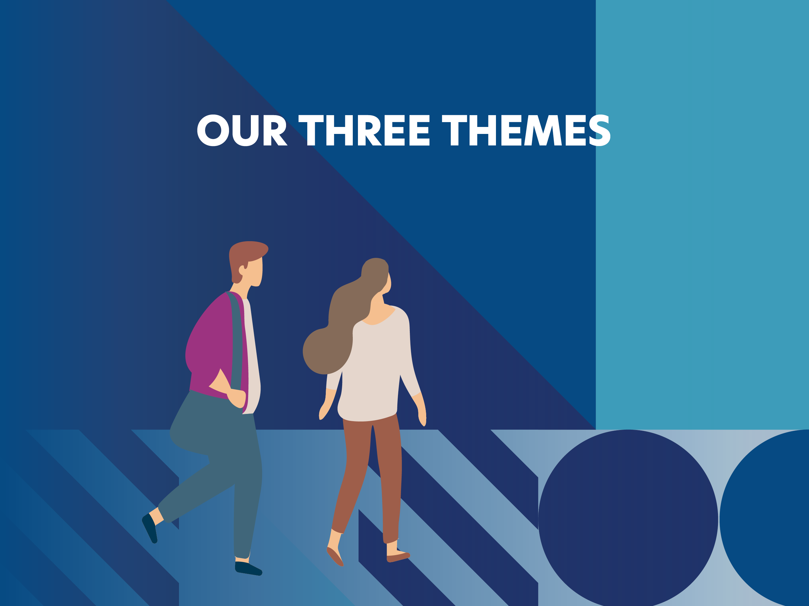 Our Three Themes